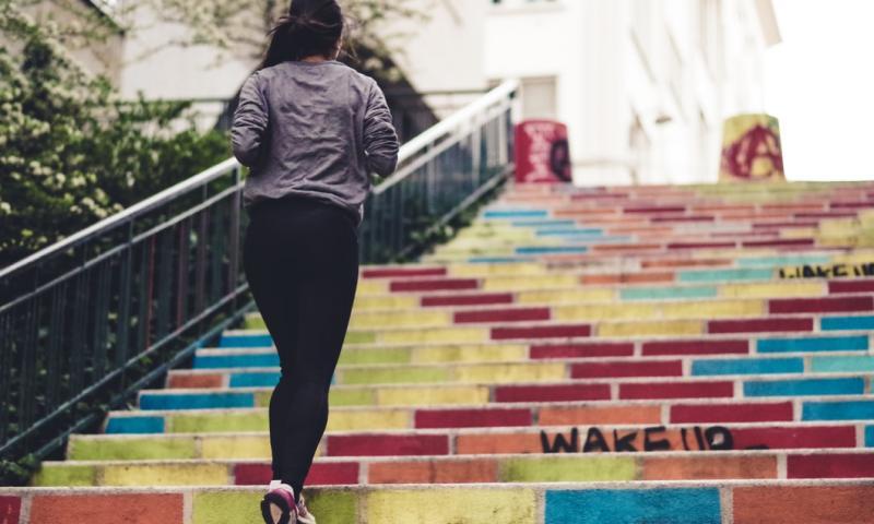 Blog Motivation und Sport
