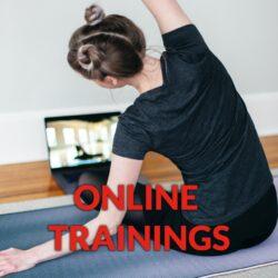 Online Homeworkout